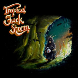'Legal Ghost / Heaven' by Tropical Fuck Storm