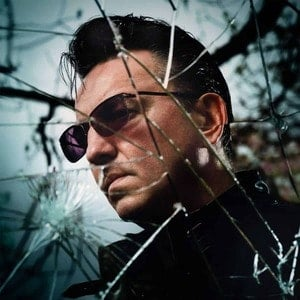 'Hollow Meadows' by Richard Hawley