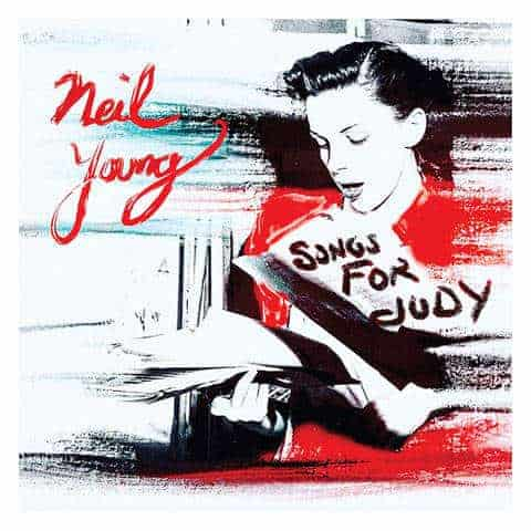 'Songs For Judy' by Neil Young