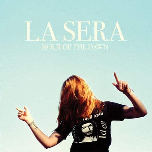 'Hour Of The Dawn' by La Sera