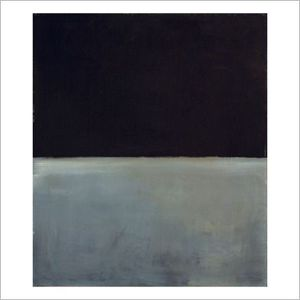'Blues The 'Dark Paintings' of Mark Rothko' by Loren Connors