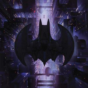 'Batman (Original Motion Picture Score)' by Danny Elfman
