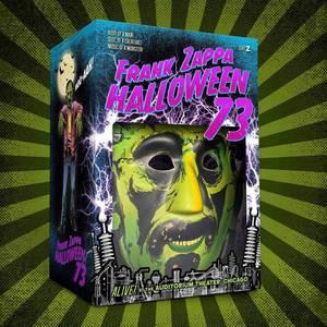 'Halloween 73' by Frank Zappa