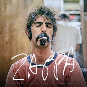 'ZAPPA (Original Motion Picture Soundtrack)' by Frank Zappa / Various