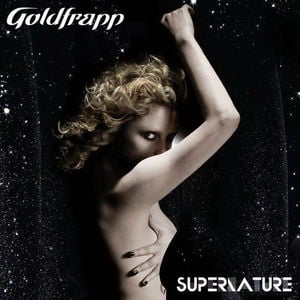 'Supernature' by Goldfrapp