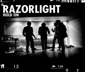 'Hold On' by Razorlight