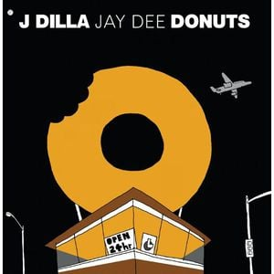 'Donuts' by J Dilla