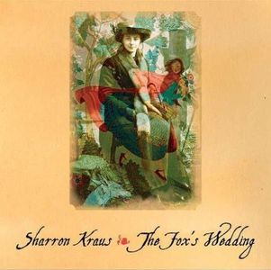 'The Fox's Wedding' by Sharron Kraus