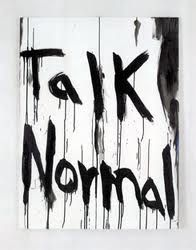 'Lone General / Hurricane' by Talk Normal