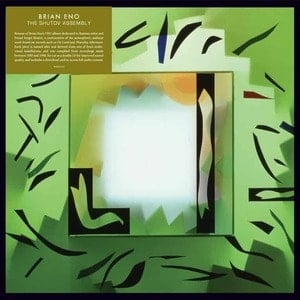 'The Shutov Assembly' by Brian Eno