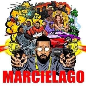 'Marcielago' by Roc Marciano
