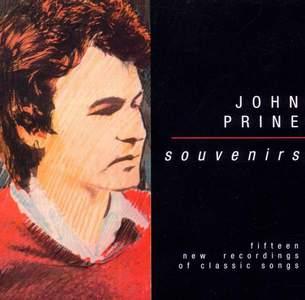 'Souvenirs' by John Prine