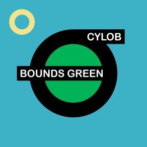 Bounds Green by Cylob