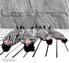 Runaway by Ladytron