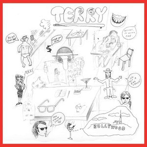 'Talk About Terry' by Terry