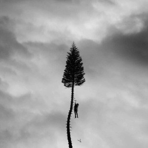 'A Black Mile To The Surface' by Manchester Orchestra