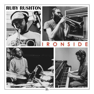 'Ironside' by Ruby Rushton