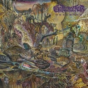 'Deserted' by Gatecreeper