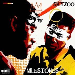 'Milestones' by Skyzoo