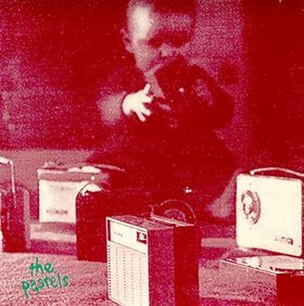 Songs For Children by The Pastels