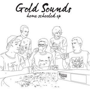 'Home Schooled' by Gold Sounds
