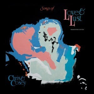 'Songs of Love and Lust' by Chris & Cosey