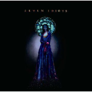 'Seven Idiots' by World's End Girlfriend