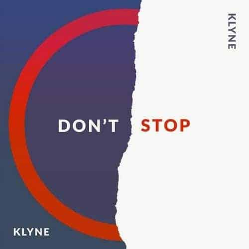 'Don't Stop / Water Flow' by Klyne