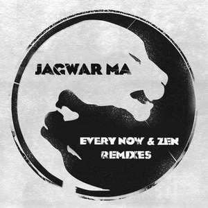 'Every Now & Zen Remixes' by Jagwar Ma