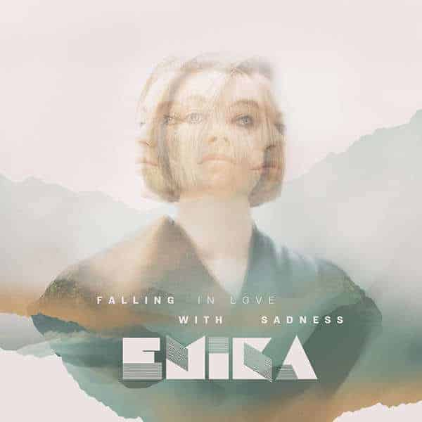'Falling In Love With Sadness' by Emika
