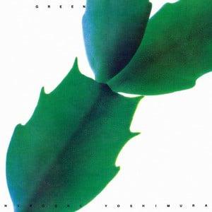'Green' by Hiroshi Yoshimura