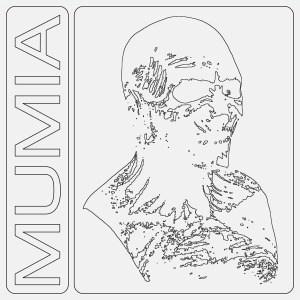 'MUMIA' by MUMIA