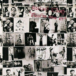 'Exile on Main St.' by The Rolling Stones