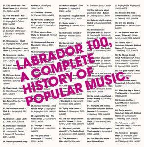 Labrador 100 by Various