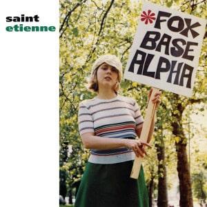 'Foxbase Alpha' by Saint Etienne