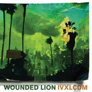 'IVXLCDM' by Wounded Lion