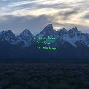 'ye' by Kanye West