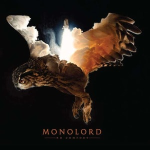 'No Comfort' by Monolord