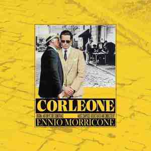 'Corleone (Original Motion Picture Soundtrack)' by Ennio Morricone