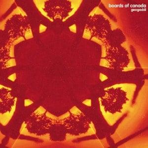 'Geogaddi' by Boards of Canada