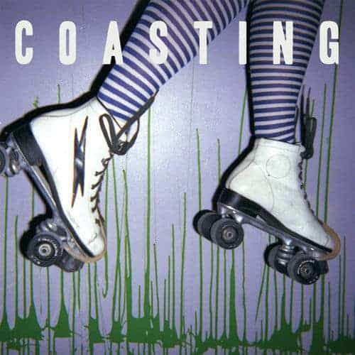 'Coasting' by Coasting