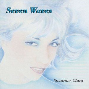 'Seven Waves' by Suzanne Ciani