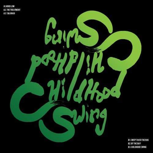 'Childhood Swing' by Tairiq & Garfield