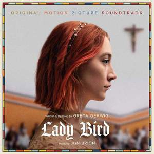 'Lady Bird' by Jon Brion