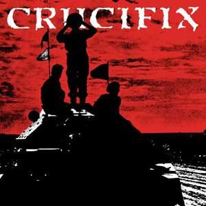 'Crucifix' by Crucifix