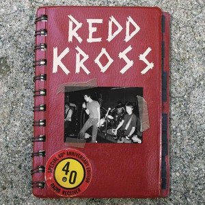 'Red Cross' by Redd Kross