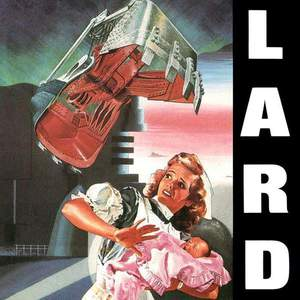 'The Last Temptation of Reid' by Lard