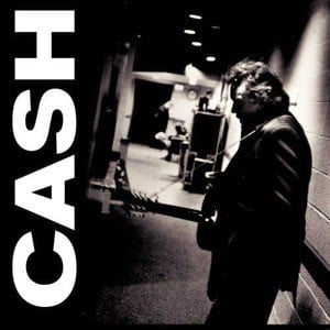 'American III: Solitary Man' by Johnny Cash