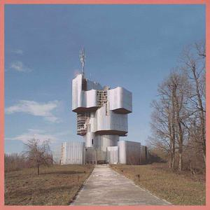 'Unknown Mortal Orchestra' by Unknown Mortal Orchestra