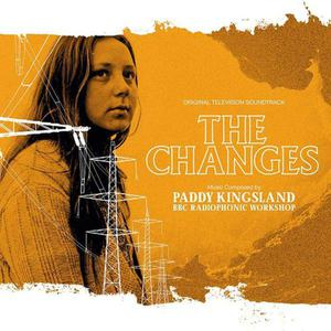 'The Changes' by Paddy Kingsland